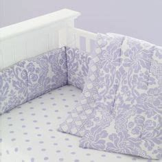 Purple Damask Crib Bedding Purple Crib Bedding On Purple Baby Bedding Peacock Nursery And Purple Nursery Themes