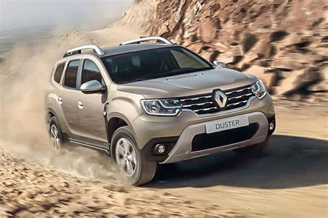 Duster Renault India by Renault Likely To Prepone New Duster Launch In India Here