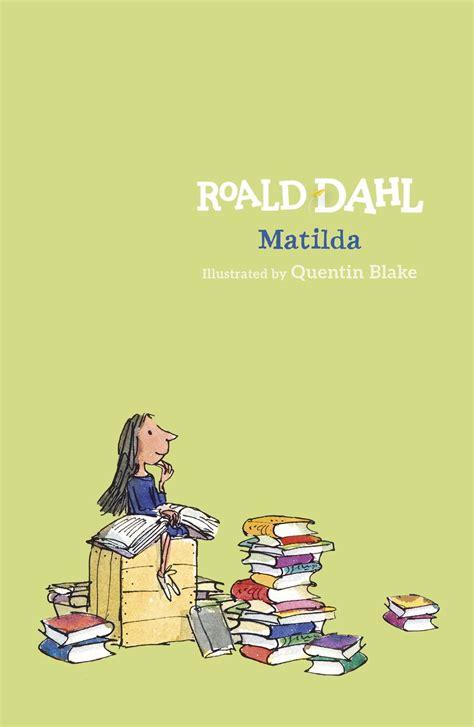 pictures of matilda the book matilda penguin books australia