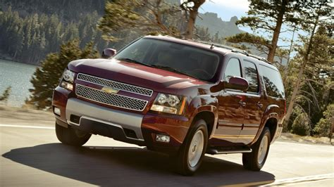 2019 Chevy Suburban by 2019 Chevrolet Suburban Review Price Redesign Release