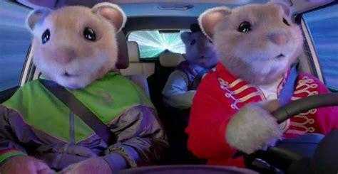 Kia Soul Hamster Commercial 2009 Avoid The Noid 10 Brand Mascot Fails