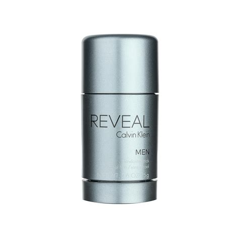 Ck Reveal Deo Stick by Calvin Klein Reveal Deostick 75 Ml 89 95 Kr