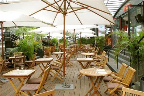 terrasse toit paris restaurant restaurant terrasse s 233 lection des restaurants avec