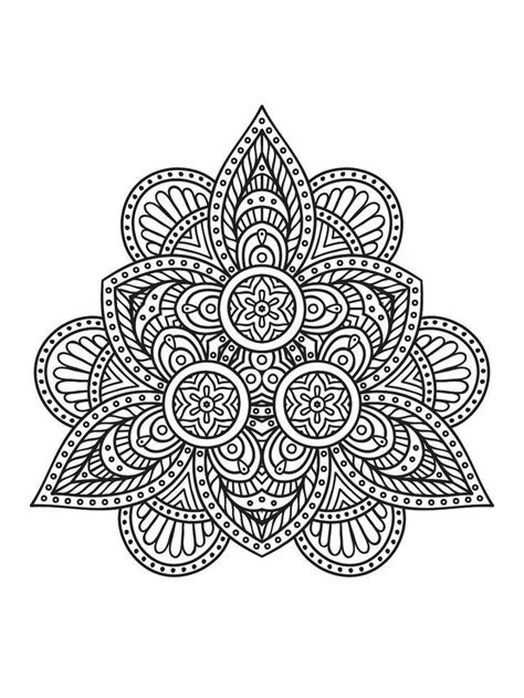 mindful mandalas a mandala 78 best images about coloring outside the lines on coloring free printable coloring