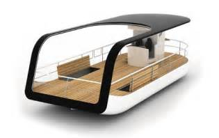 the argo conceptual boat design has won bio 21 quality concept award tuvie