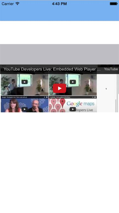 common xcode errors auto layout constraints youtube auto layout issue using youtube ios player helper and i