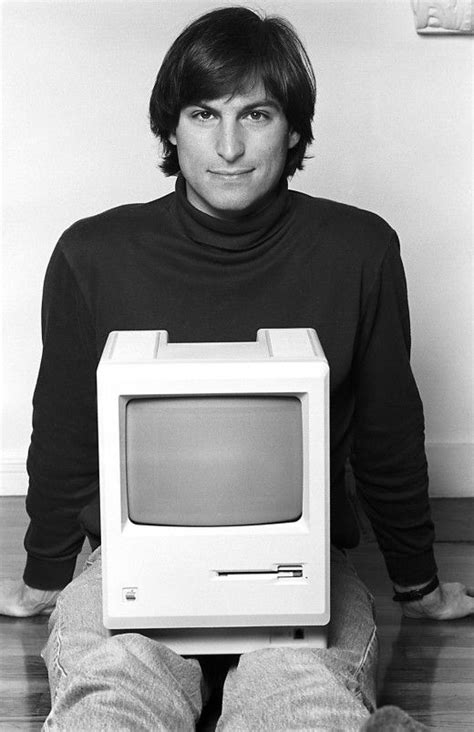 steve jobs bedroom steve jobs by norman seeff 1984 viver nos anos 80 pinterest hold on steve