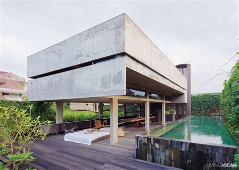modern house architecture design modern tropical house 10 inspiring modern tropical houses in southeast asia