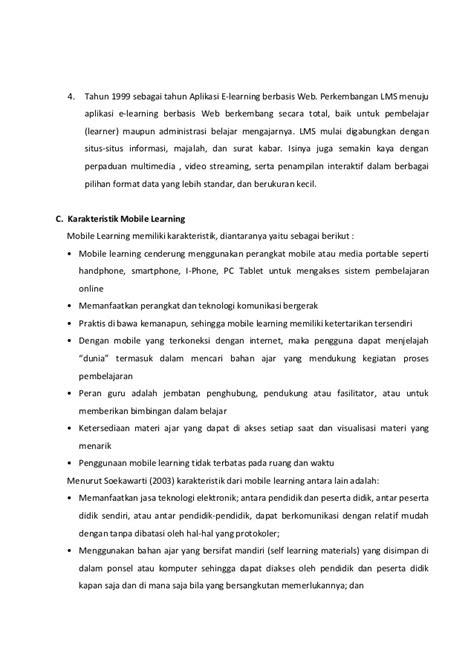 format makalah ieee makalah mobile learning