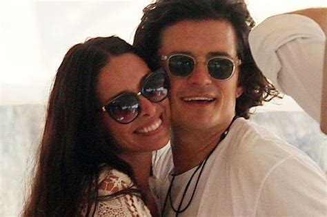 orlando bloom erica packer orlando bloom on erica packer relationship it probably