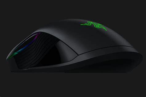 Razer Lancehead Chroma Ambidextrous Wireless Gaming Mouse wireless gaming mouse razer lancehead