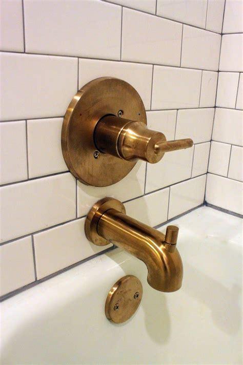 delta trinsic in champagne bronze bathroom amp laundry