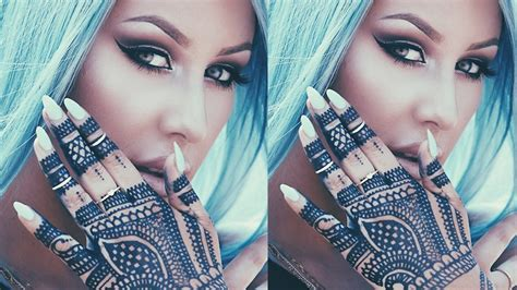 where can you get a henna tattoo done 97 jaw dropping henna ideas that you gotta see