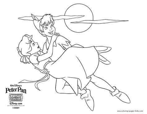 smurf coloring pages peter pan coloring pages free printable disney coloring