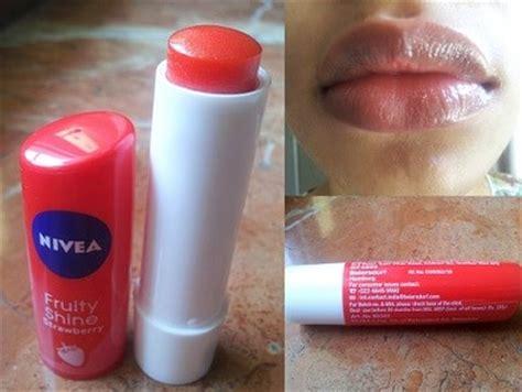 Lipgloss Nivea nivea lip balm swatches www pixshark images
