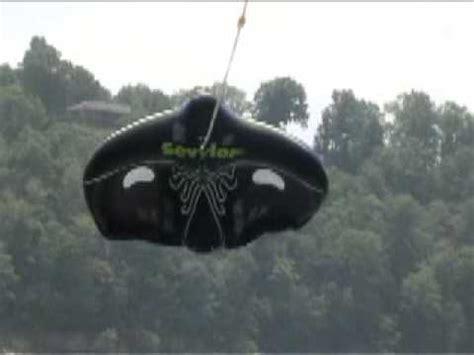 flying boat tube video extreme manta ray flying tube youtube
