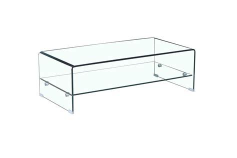 table basse gigogne verre tremp 195 169