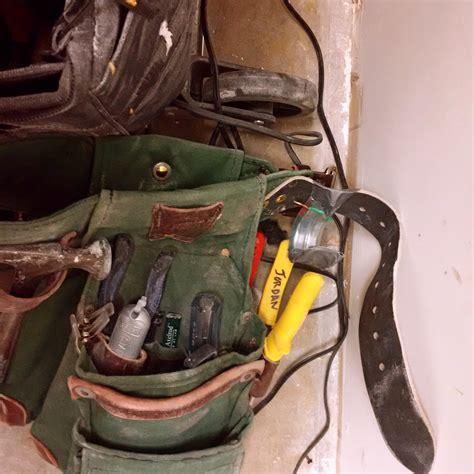 tool belt setup the tool belt thread page 71 tools equipment