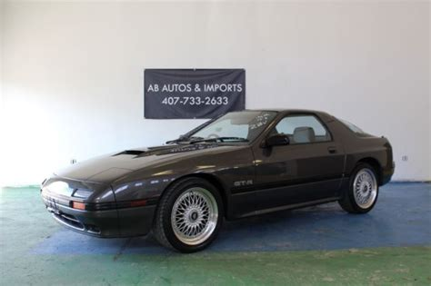 auto manual repair 1987 mazda rx 7 seat position control 1987 mazda rx 7 gt r savanna for sale mazda rx 7 1987 for sale in orlando florida united states
