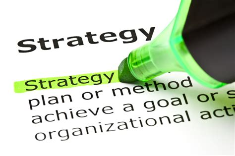 Whats Before Mba by Are You A Strategist If So What S Your Definition Of