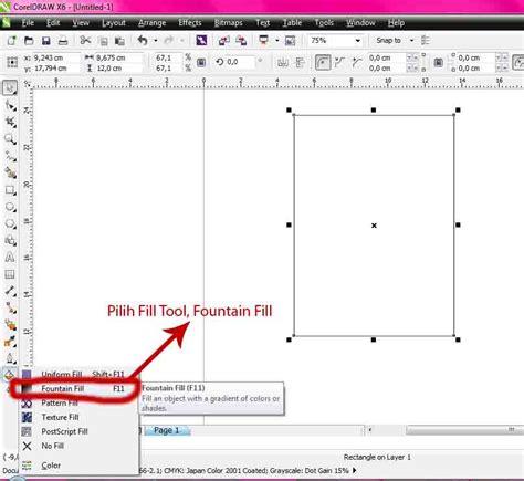 tutorial membuat undangan dengan corel draw x4 cara membuat undangan yang menarik tutorial artikel tik