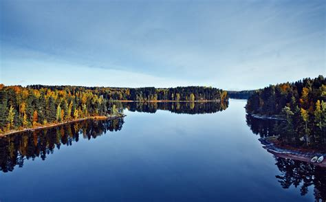 the language of the lake on the water s edge volume 1 books land of a thousand lakes visitfinland