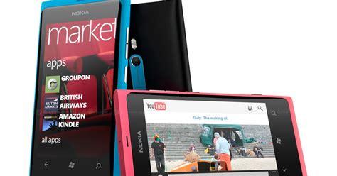 Hp Nokia Lumia 800 Harga Hp Nokia Lumia 800 Spesifikasi Lengkap