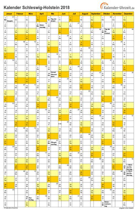 Kalender 2018 Hamburg Zum Ausdrucken Feiertage 2018 Hamburg Kalender