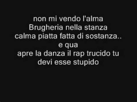 truceklan in the panchine testo noyz narcos sorry lyrics doovi