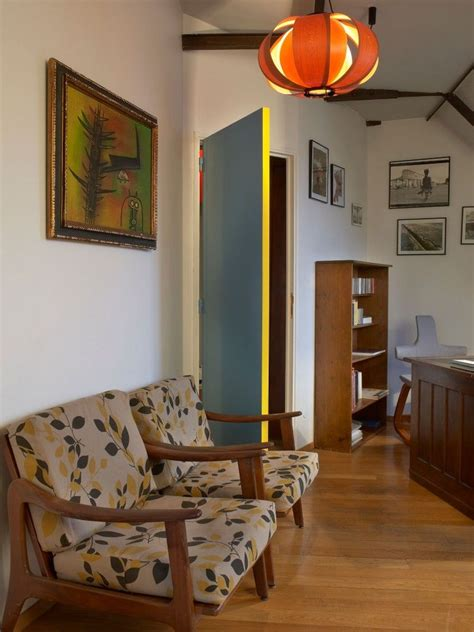 duplex apartment renovation  paris  vmcf atelier