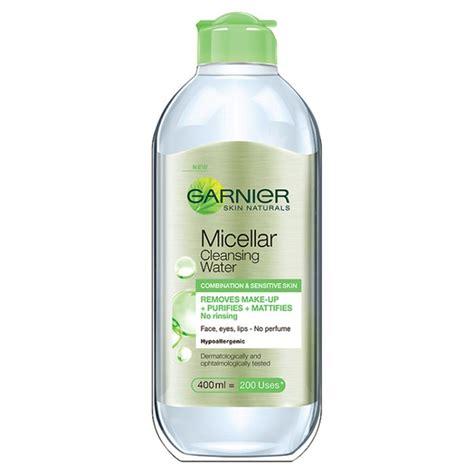Garnier Makeup Remover garnier mineral water makeup remover makeup vidalondon