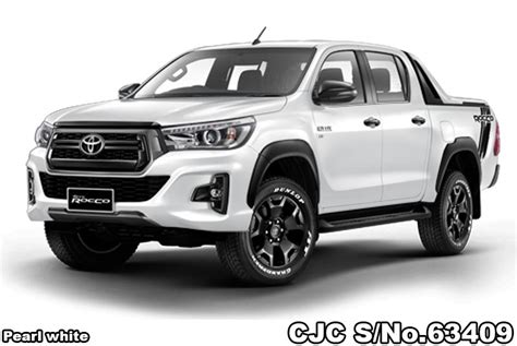 Fake Window Light brand new 2018 toyota hilux truck for sale stock no