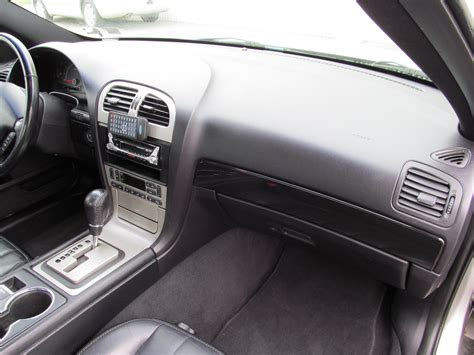 Lincoln Ls Interior by 2004 Lincoln Ls Interior Pictures Cargurus