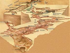 california caverns map carlsbad caverns new mexico road trips and travels