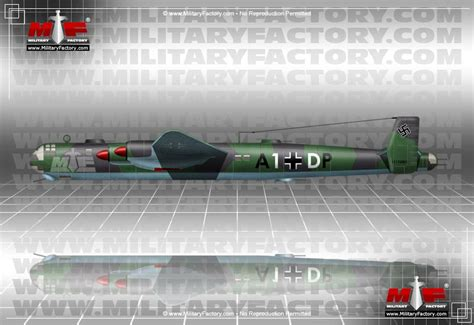 Home Design Concepts german ww2 amerika bombers concepts and projects