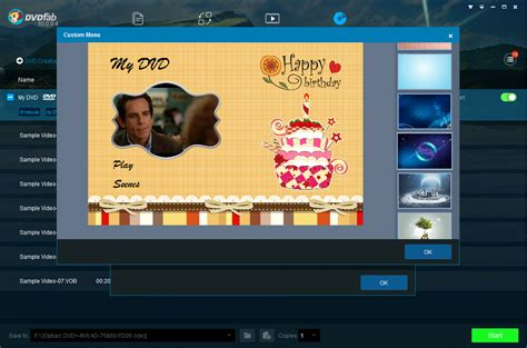 Best Multimedia And Creator dvdfab dvd creator dvdfab dvd creator can easily burn