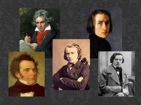imagenes romanticismo musical musica formas instrumentales del romanticismo