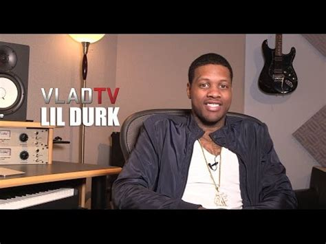 Lil Durk Criminal Record Rondo Numba Nine Claims He Will Be Bailed Out Ju Doovi