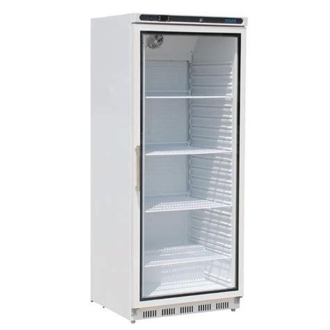 Polar Glass Door Refrigerator 600l Display Fridge Cold Bar Glass Door Display Refrigerator