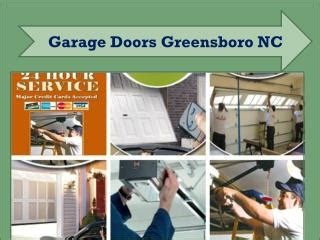 Overhead Door Greensboro Nc Ppt Garage Door Repair Greensboro Powerpoint Presentation Id 7218326