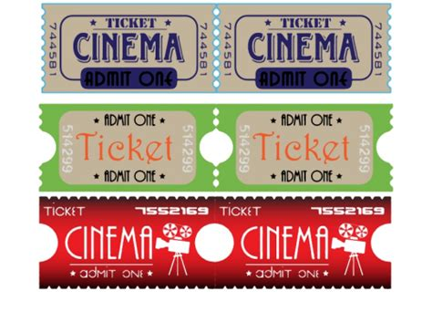 sell printable tickets online movie theater ticket stubs movie tickets theater