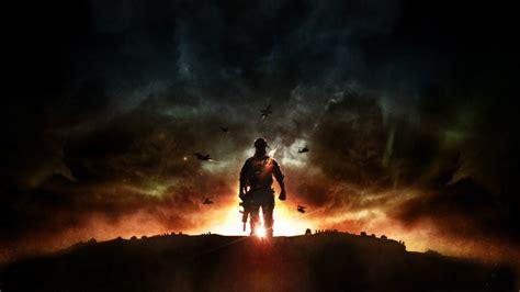 full hd wallpaper battlefield soldier army art desktop