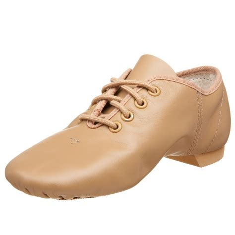 jazz oxford shoes capezio e series oxford jazz shoe ej1