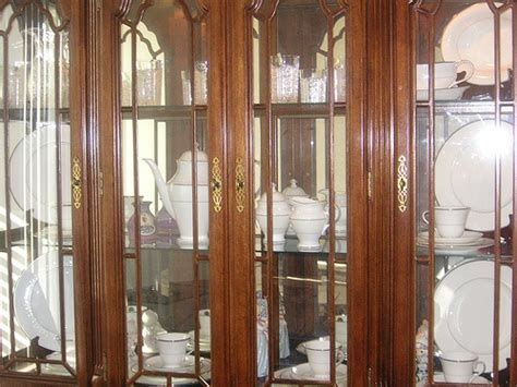 china cabinet organization ideas 18 best images about china display on pinterest china