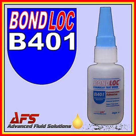 Lem Bond Instant Glue bondloc 400 series instant adhesive glue metal plastic upvc bond loctite ebay
