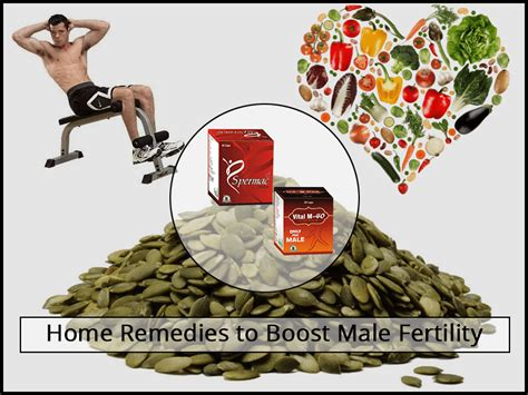4 best home remedies to boost fertility not to be avoided