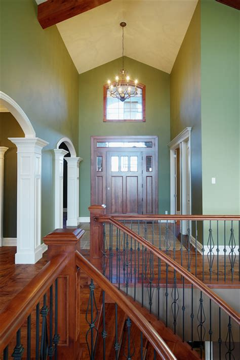 vaulted foyer pictures to pin on pinsdaddy - Vaulted Foyer