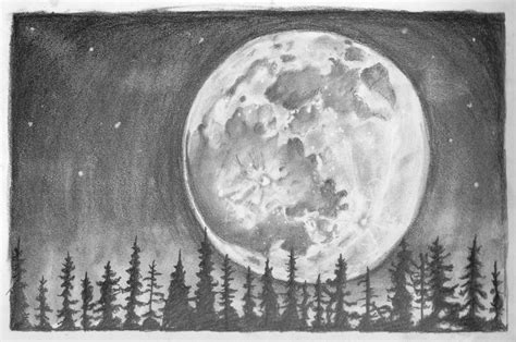 Sketches Moon by Moon Sketch By Eldon14 On Deviantart