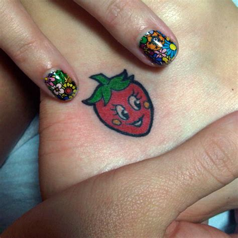 katy perry cherry blossom tattoo katy perry tattoos steal her style