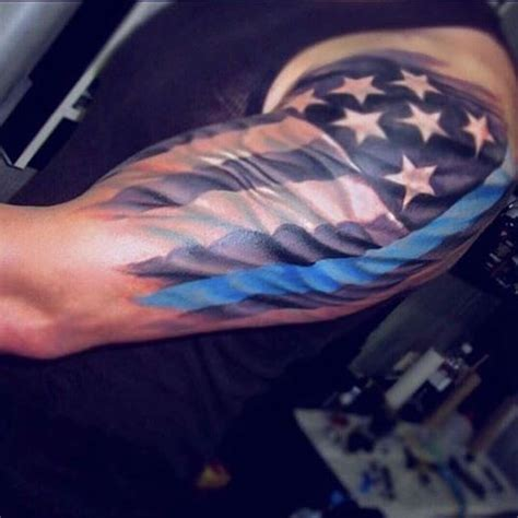 thin red line tattoo best 25 enforcement tattoos ideas on